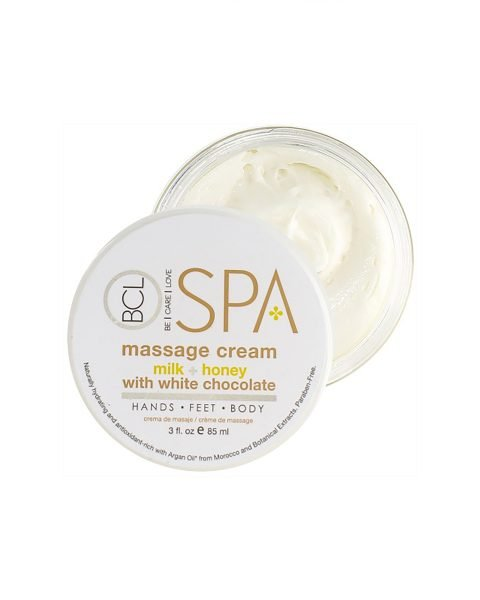Massage Cream